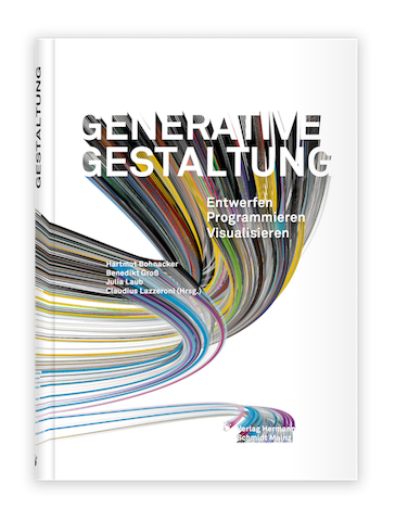 Generative Gestaltung first edition
